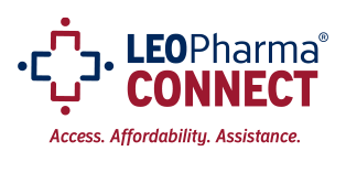LEO Pharma® Connect Logo